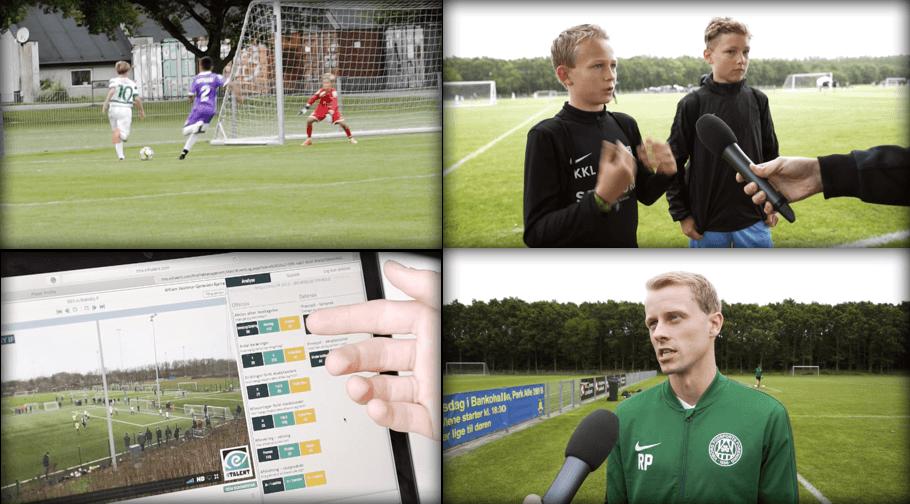 Unikt samarbejde mellem Viborg kommune og den lokale klub FK Viborg