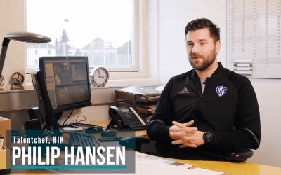 HIK-talentchef glad for samarbejde med eye4talent