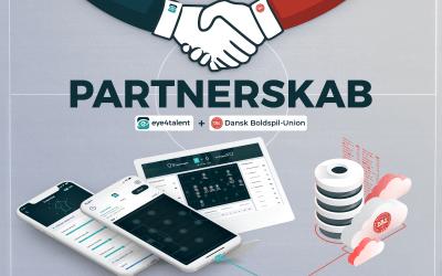 Nyt Talent-ID og scouting værktøj tilbydes alle danske klubber