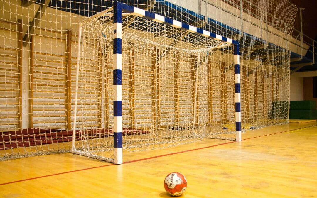 Køge håndbold tester eye4talent